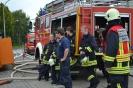 Gemeinschaftsübung mit JF Brüggen 15.09.2012